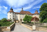 Langenburg Castle - Germany