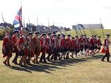 Prestonpans redcoats