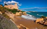 Castello di Tamarit-Spagna