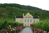 Wachau, house, Austria