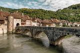 Saint Ursanne, Switzerland