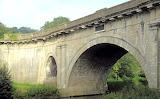 U.K. England Aqueduct Dundas canal historic K & A Canal