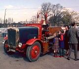 Dennis 1931 Big 6