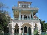 Palacio del Valle - Cuba