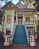 Winters House Victorian Sacremento California