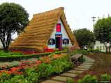 Casa de campo en Madeira