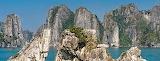 Ha Long Bay, Viet Nam