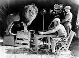 Leo the Lion 1928 Hollywood