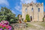 Castle-Italy