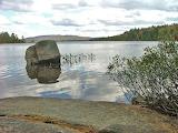 Mile 2038 Moxie Pond