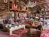 Rocky Mountain Cabin 77