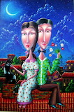 First Date by Zurab Martiashvili