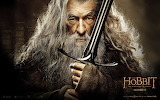 The Hobbit Gandalf 2