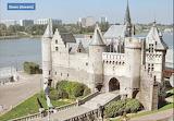 Château de Steen -Anvers - Belgique
