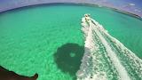 Parasailing - Coco Cay, Bahamas