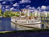 Boat, Germany