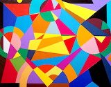 Colours-colorful-geometric-triangles