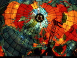 Glass-top world