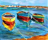 Row Boats Aruba