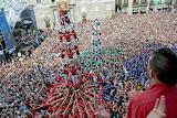 150 Castellers, Catalunya