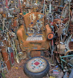 Throne of the Junk Master