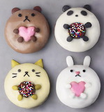 Cute Doughnuts