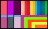 ☺ More colours...