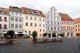 Old Town - Gorlitz, Germany