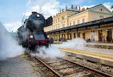 Slovenia, Bohinj railway