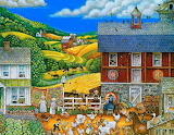 Farm Neighbors~ BillBell