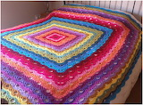 Crochet-Bedspread