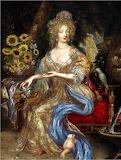 Madame de Montespan~