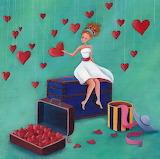 Marie Cardouat Art
