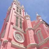 Tan Din Church Ho Chi Minh City