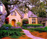 #Cozy Carmel Cottage