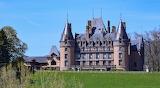 Chateau de Contenson - France