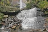 Mile 2148 Rainbow Stream Falls