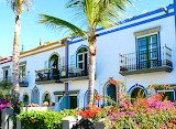 Apartments, Canary Islands