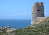 German World War II fortification Channel Islands