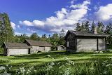 Bø Museum - Photo by GuoJunjun from Wikimedia Commons