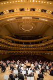 Carnegie Hall Orchestra