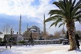 Mosque, Turkey