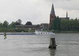 België Antwerpen Zwijndrecht Kerk