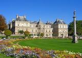 Palais du Luxembourg - France