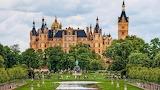 Mespelbrunn castle Germany
