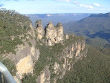 3 sisters NSW