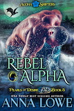 Rebel Alpha by Anna Lowe