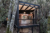 Forest House by envelope