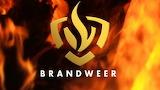 Brandweer logo