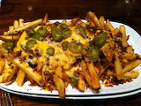 ^ Jalapeno chili cheese fries